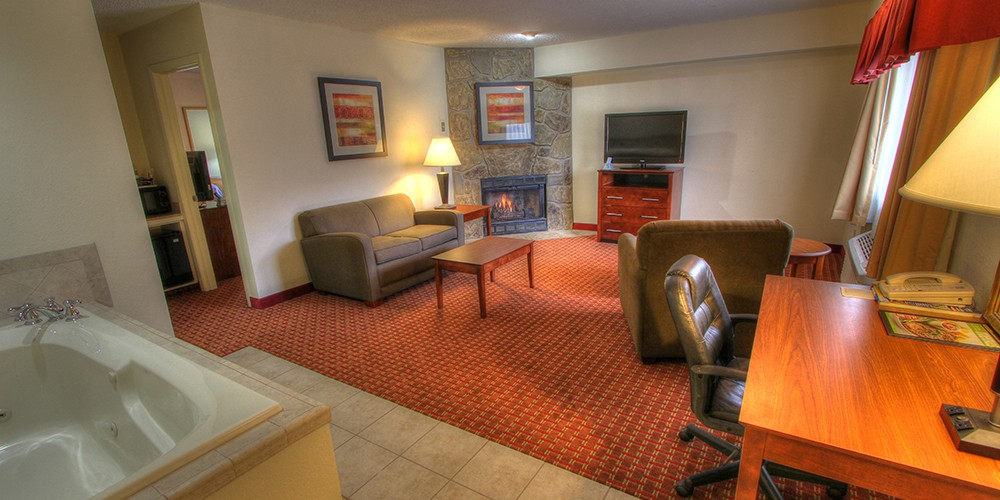 2 Room Hotel Suites In Pigeon Forge Tn Bedroom Review Design